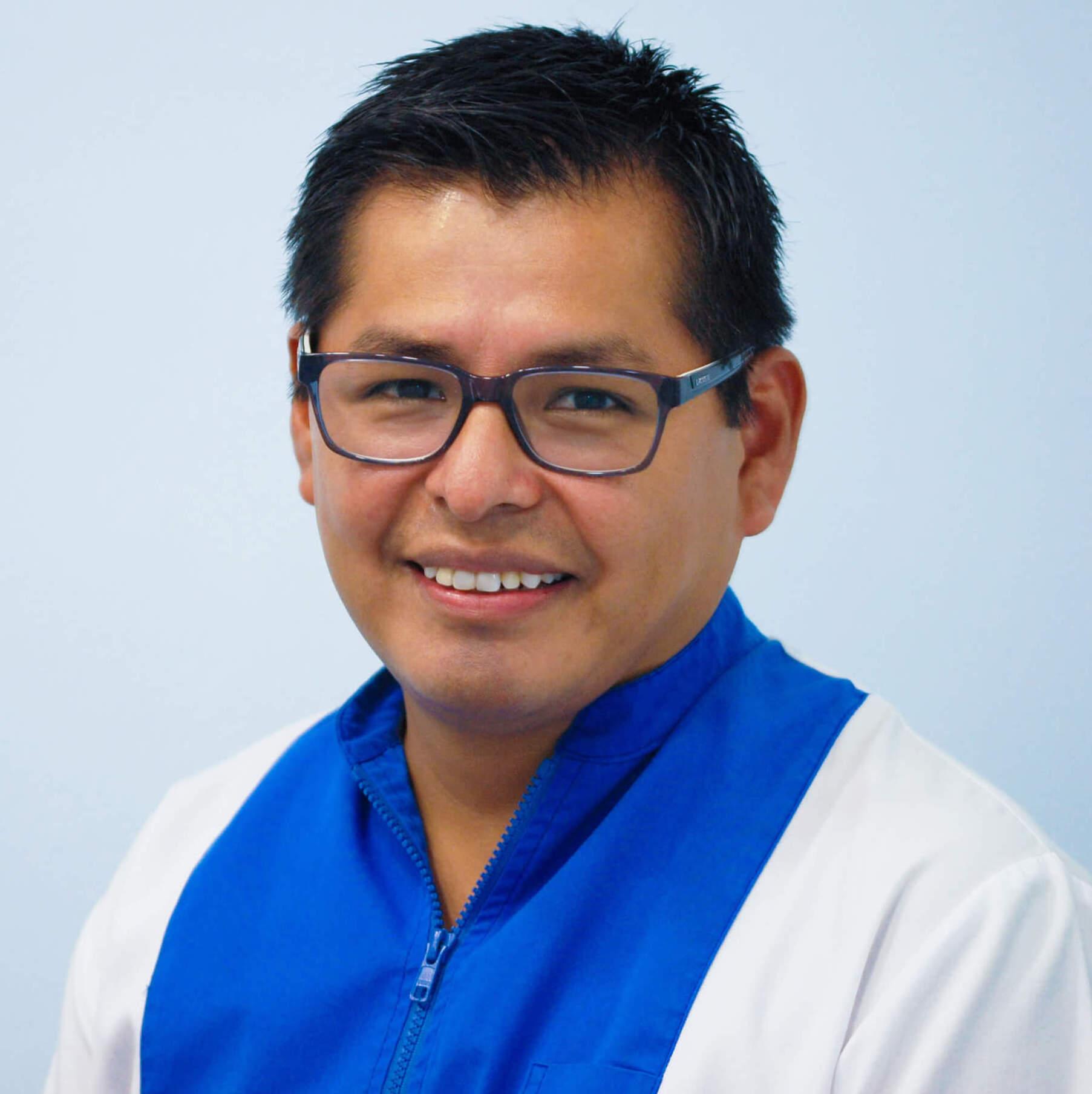 Santiago Arroyo cuadrado ps