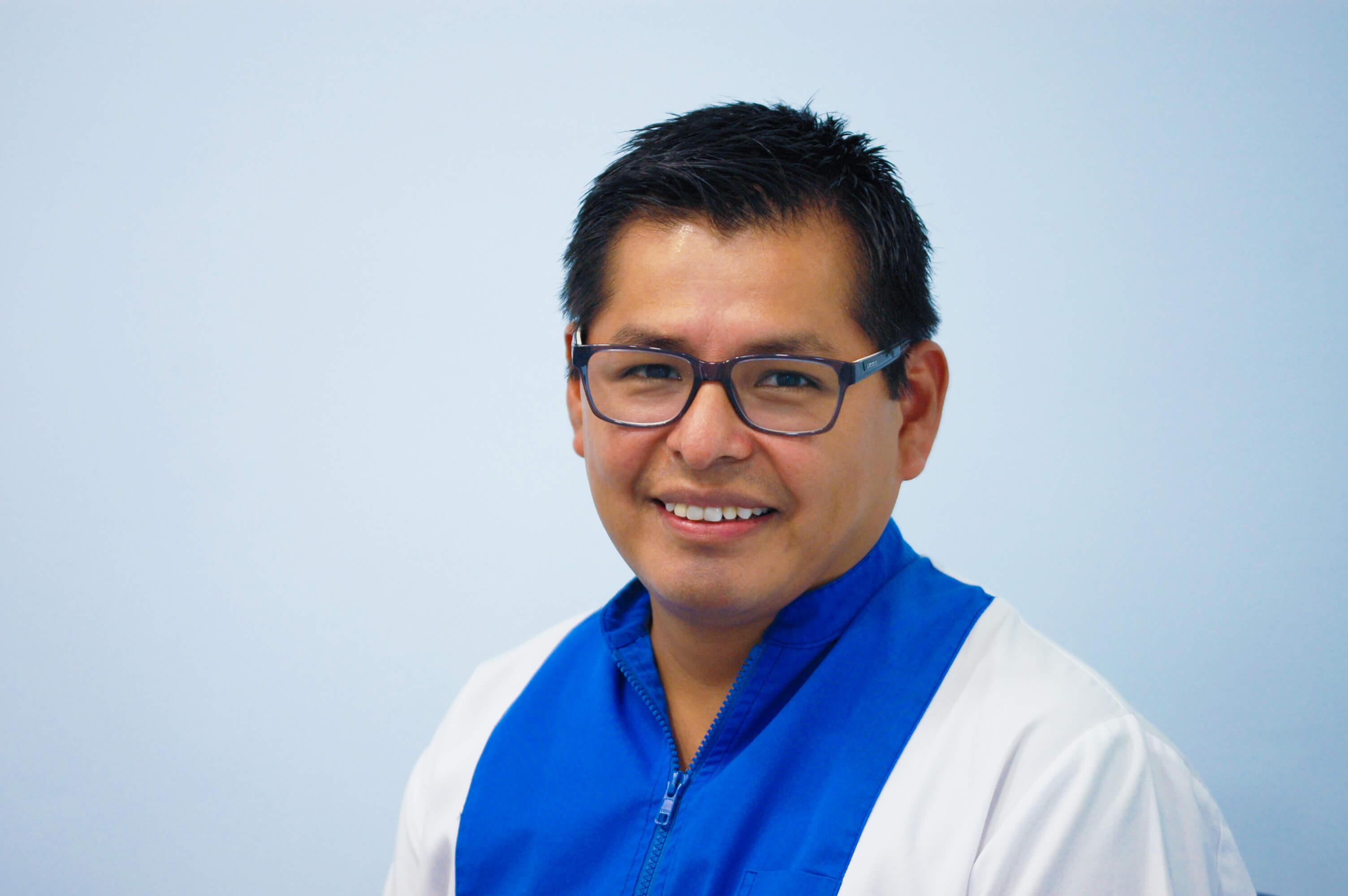 Santiago Arroyo ps